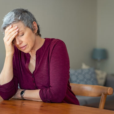 Stress Management – Worries & Concerns