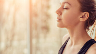 New Year's Resolution – Breathe Better